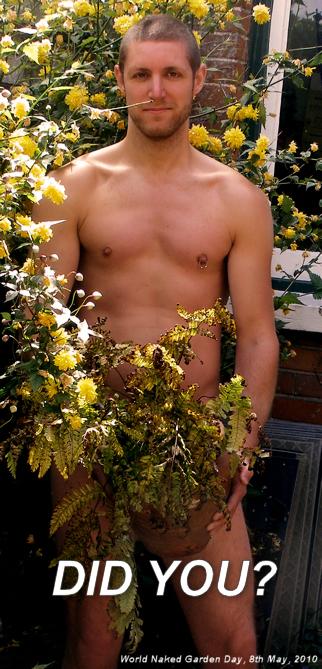 Gay Gardener 83